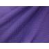 Puntíky - Bavlněný satén - Fialová - 100% bavlna