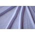 Ornamenty - Bavlněný popelín - Modrá - 100% bavlna