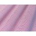 Abstraktní - Elastický popelín - Fialová - 97% bavlna/3% elastan