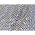 Ornamenty - Dvojmo skaný kepr - Modrá - 100% bavlna