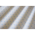 Ornamenty - Bavlněné plátno - Béžová - 100% bavlna