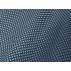 Abstraktní, Puntíky - Skaný kepr - Modrá - 100% bavlna
