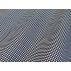 Bavlněný popelín - Modrá - 100% bavlna