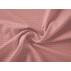 Ornamenty - Bavlněné plátno - Růžová - 100% bavlna