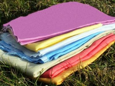 Capri linen for the summer