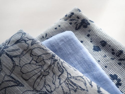 Into the summer with our linen