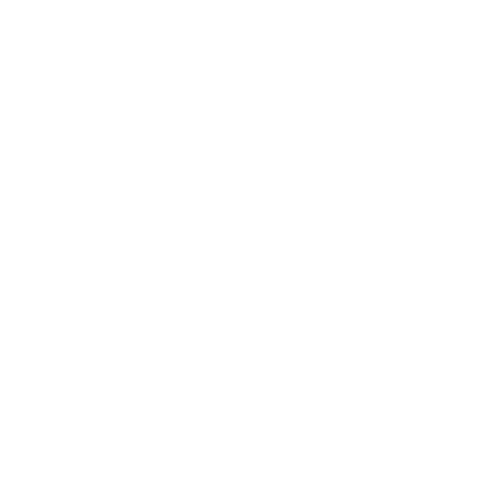 Abstraktní - Bavlněný satén - Modrá - 100% bavlna