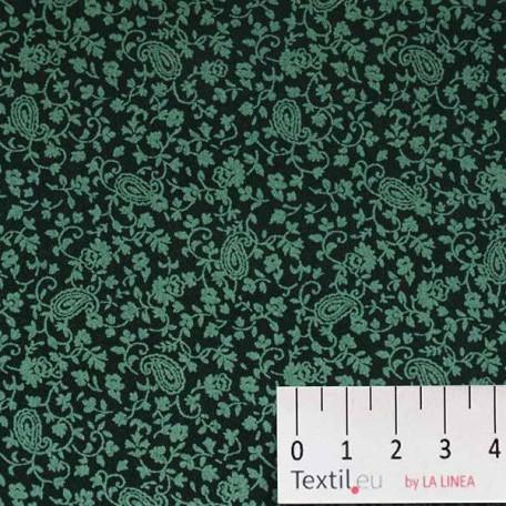 Bavlněný satén - 100% bavlna